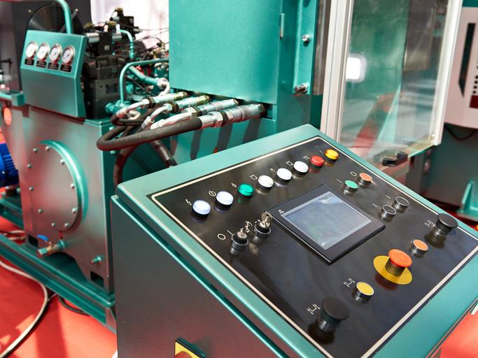Koncepcje ianalizy układów hydraulicznych